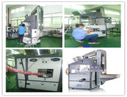 Best Cylindrical Screen Print Machine for Single Color Caps , Dia Φ15mm - Φ60mm for sale