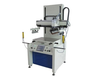 SX -4060V Semi Auto Label Circuit Board Flat Screen Printing Machine